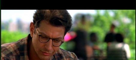 Jeff Goldblum Independence Day (1996)
