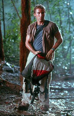 Alessandro Nivola Jurassic Park III (2001)