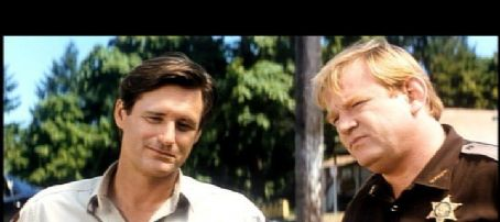 Brendan Gleeson Lake Placid (1999)