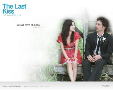 The Last Kiss  (2006)