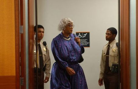 Madea's Family Reunion - Madea's Family Reunion (2006)