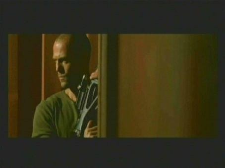 The Transporter  (2002)