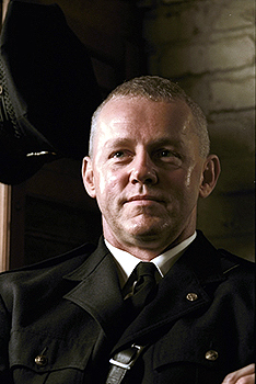 The Green Mile David Morse in Castle Rock's  - 12/99