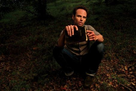 Walton Goggins Justified (2010)