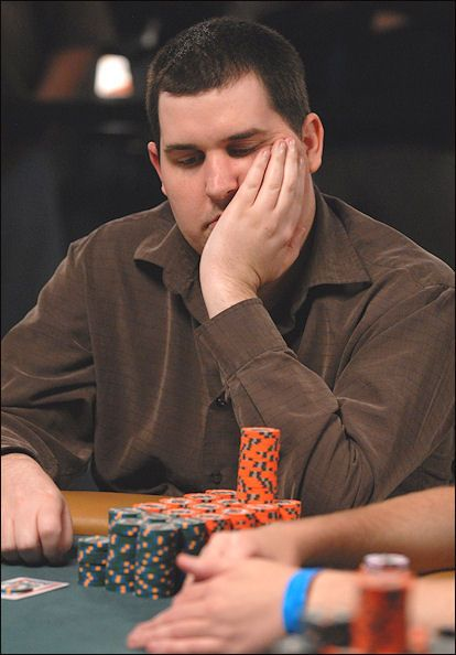 Scott Montgomery (poker player)