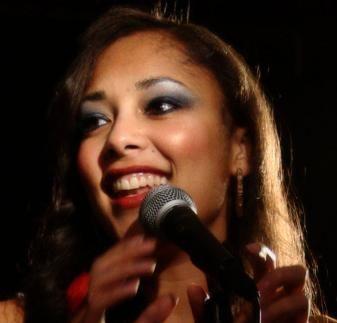 Amanda Seales  (Diva)