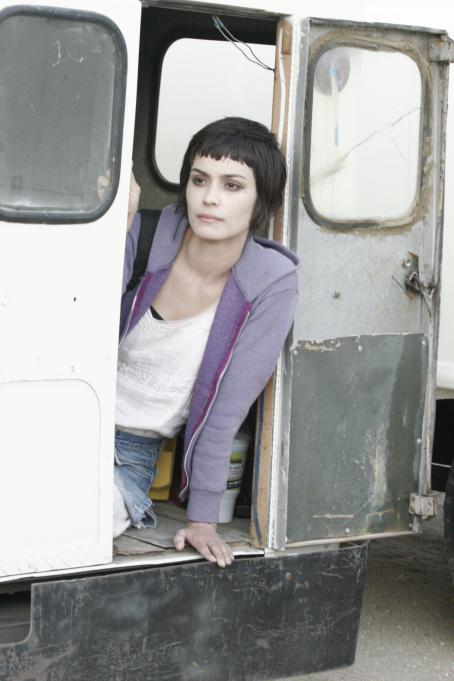 Shannyn Sossamon - Wristcutters: A Love Story Press Stills