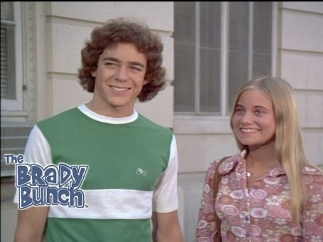 Maureen McCormick - Guys...This is My Sister Marcia!