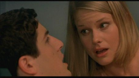 Joelle Carter Jason Biggs and  in Universal's comedy movie American Pie 2 - 2001