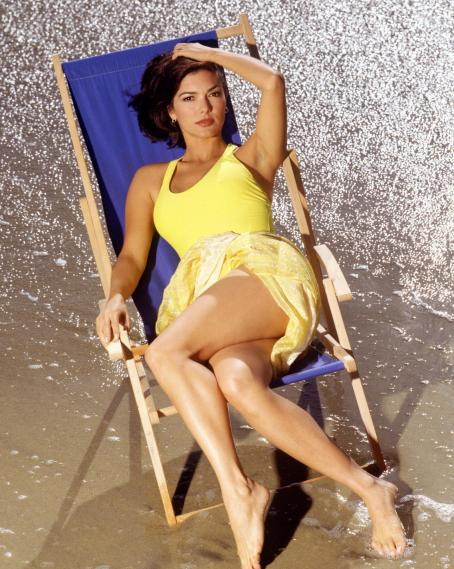Sunset Beach Laura Harring - Promos For