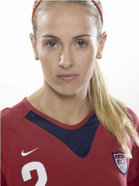 Heather Mitts - Images Gallery