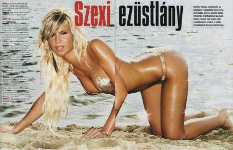 Top 10 Hungarian Hotties