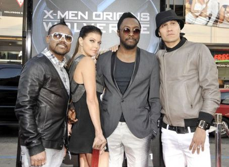 "Apl.de.Ap Screening Of 20th Century Fox's ""X-Men Origins: Wolverine"" - Arrivals"