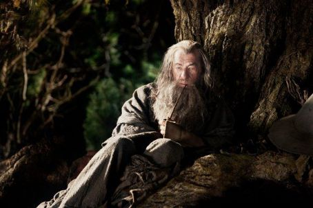 Gandalf The Hobbit: An Unexpected Journey