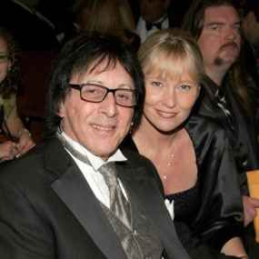 Gigi Criss Peter Criss and
