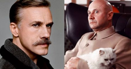 'James Bond 24': Christoph Waltz Cast as Iconic Villain Blofeld?