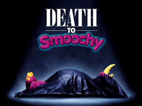 Death to Smoochy - Warner Brothers' Death To Smoochy - 2002
