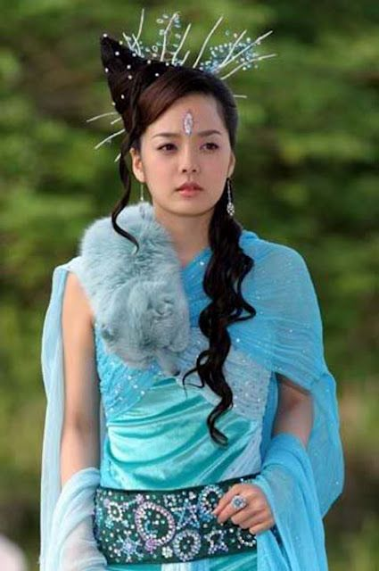 Rim Chae Pictures of Korean actress Chae Rim