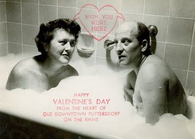 Julia Child and Paul Child (husband)