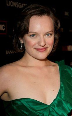 "Elisabeth Moss - AMC's ""Mad Men"" Season 4 Premiere"