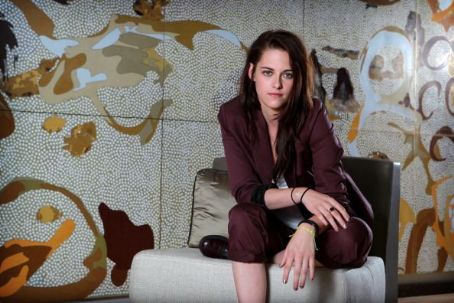 Kristen Stewart - SWATH Portraits at Park Hyatt Hotel in Sydney