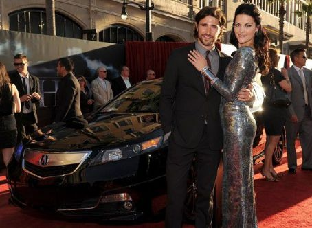 Matt Dallas - matt dallas and jaimie alexander