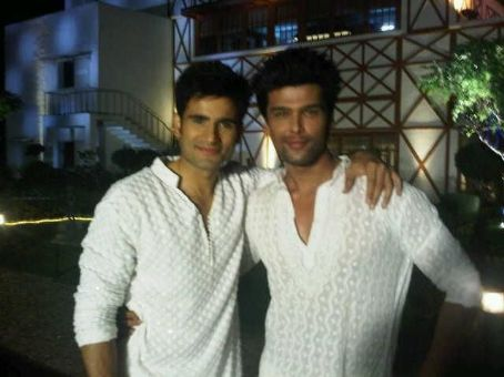 The Vadhera boys (Viren and Virat) in Ek Hazaaron Mein Meri Behna Hai Pictures