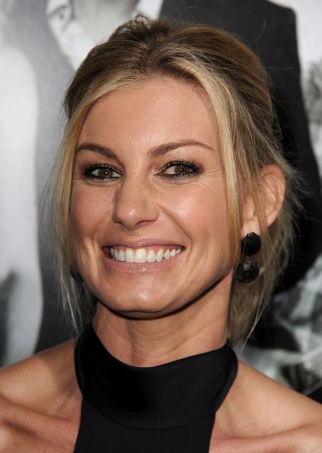 Faith Hill - 'Country Strong' Los Angeles Special Screening at the Academy of Motion Picture Arts and Sciences on December 14, 2010 in Beverly Hills, California