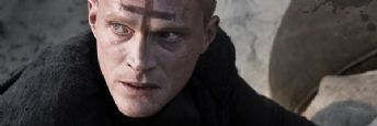 Trailer For PRIEST Starring Paul Bettany