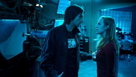 Sarah Polley - (L-r) ADRIEN BRODY as Clive Nicoli and SARAH POLLEY as Elsa Kast in Warner Bros. Pictures' and Dark Castle Entertainment's science fiction thriller 'SPLICE,' a Warner Bros. Pictures release. Photo courtesy of Warner Bros. Pictures
