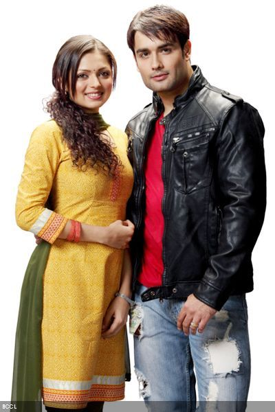 Vivian Dsena and Drashti Dhami Pictures of  from Madhubala - Ek Ishq Ek Junoon