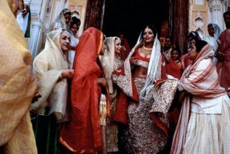Kama Sutra: A Tale of Love Sarita Choudhury in Kama Sutra (1996)
