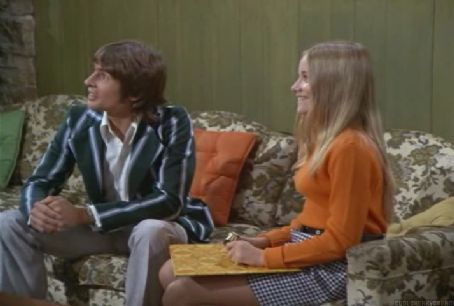 The Brady Bunch - Maureen McCormick