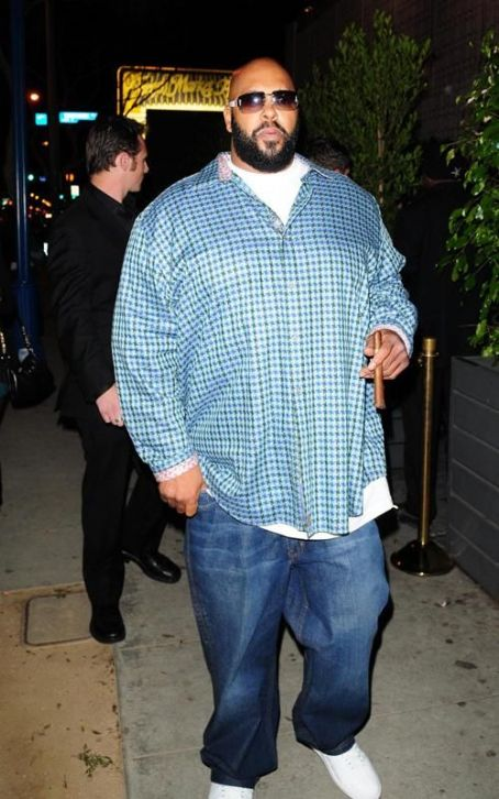 Marion 'Suge' Knight - Suge Knight: Under Arrest