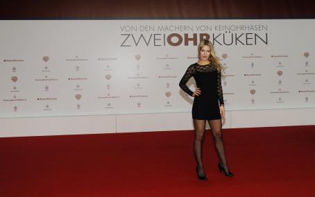 Julia Dietze  - Premiere Of
