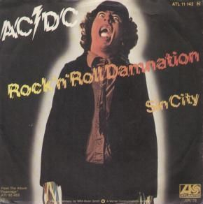 Rock'n'roll Damnation