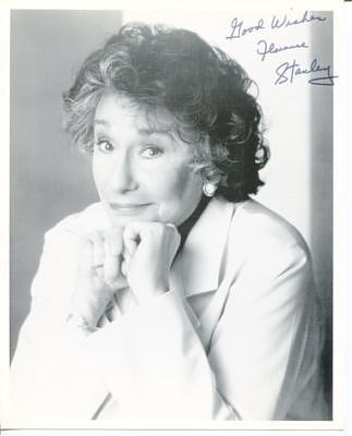 Florence Stanley