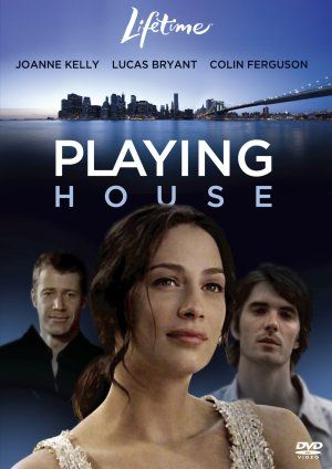 Playing House (2006) Poster