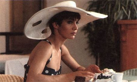 La Femme Nikita Anne Parillaud As Nikita In  (1990)