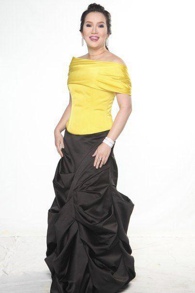 Kris Aquino Kung tayo'y magkakalayo (2010)