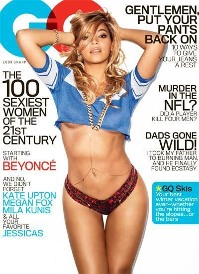 Beyoncé Knowles - The Real Version of the Cover Everyone Is Talking About