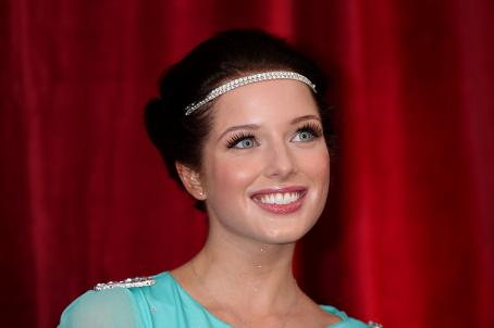 Helen Flanagan - British Soap Awards Held At The London Television Centre On May 8, 2010 In London, England