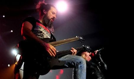 Ron 'Bumblefoot' Thal - Santiago, Chile - October 5th, 2011