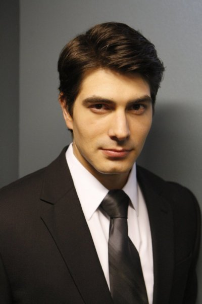 Brandon Routh - Chuck (2007)