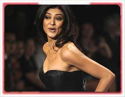 Sushmita Sen Sush (Women in Black)