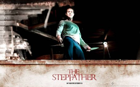 Dylan Walsh - The Stepfather Wallpaper