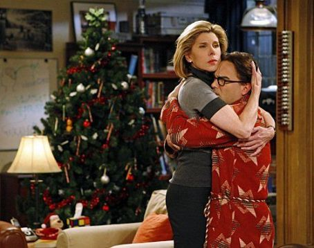 Christine Baranski - The Big Bang Theory (2007)
