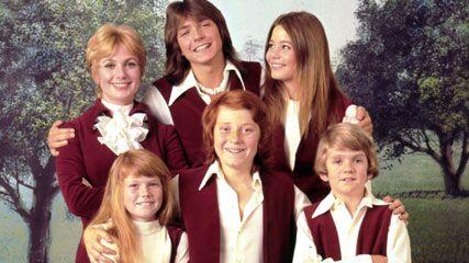 Danny Bonaduce The Partridge Family