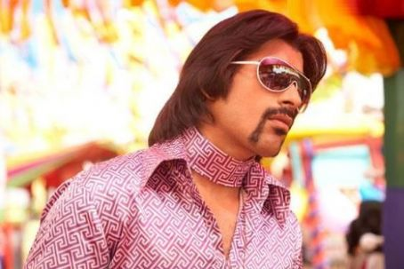Rannvijay Singh Action Replayy