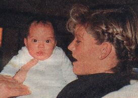 Sydney Simpson Sydney and Nicole Simpson